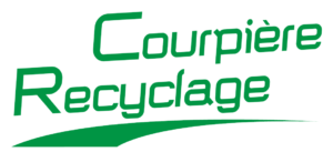 Logo Courpiere Recyclage